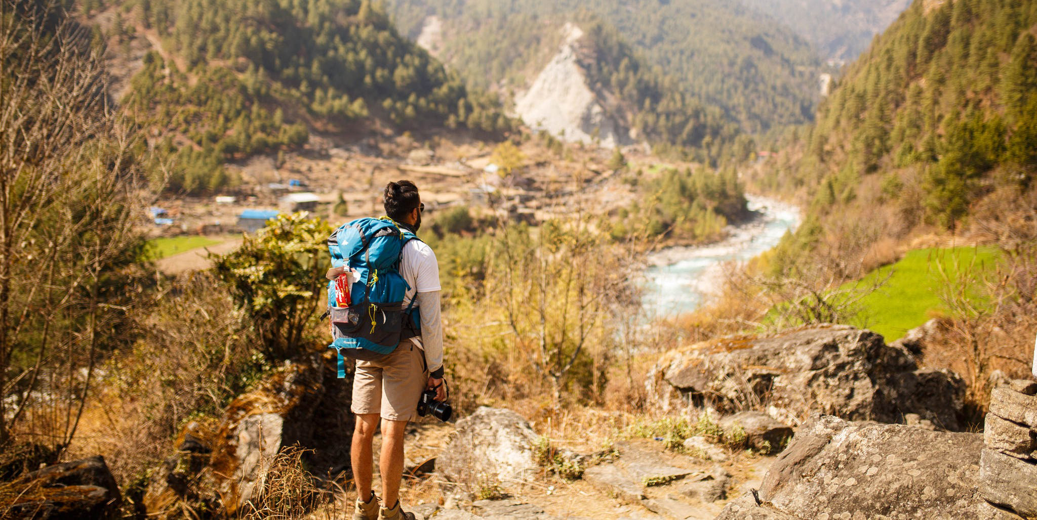 Himalayan Trek Organizers in India