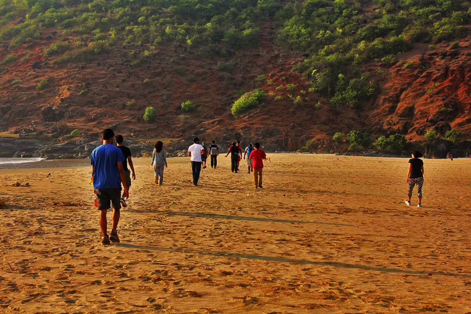 Best Trekking Organizers for Corporates in Bangalore